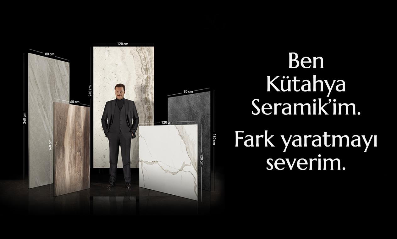 Kütahya Seramik